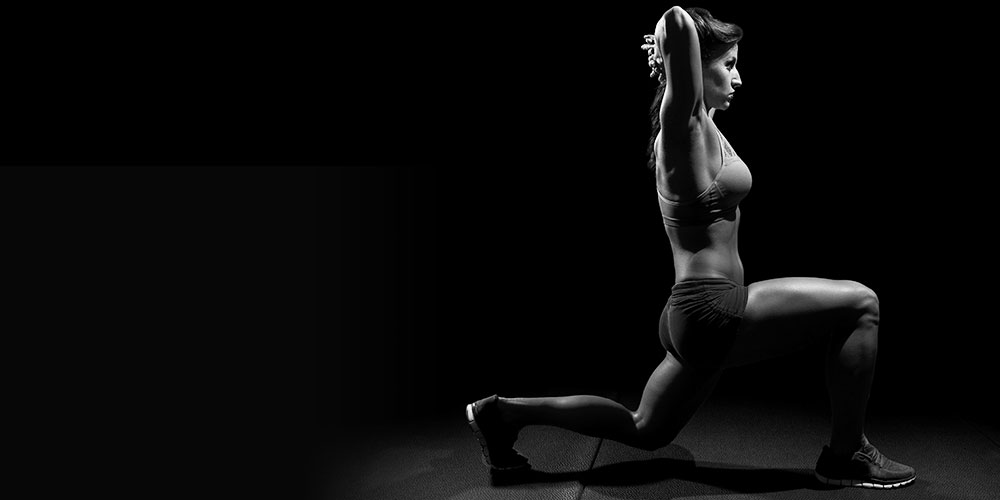 Our goal is for you to be really, truly fit.<p> We're here to help you succeed.</p>