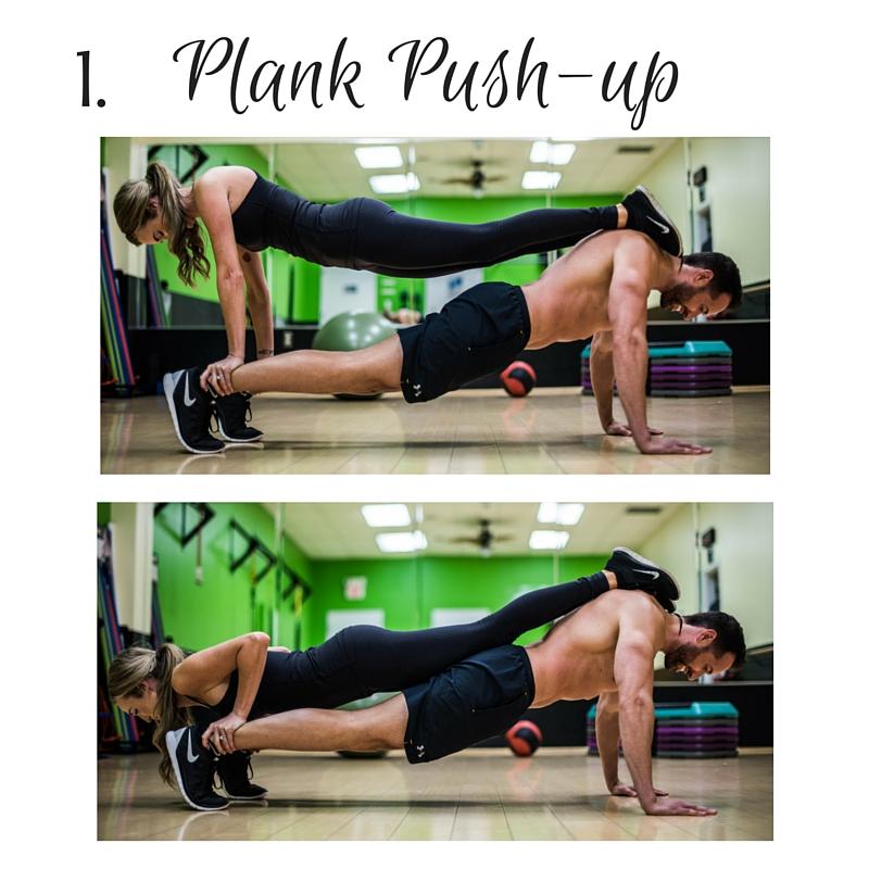 Plank_Pushup