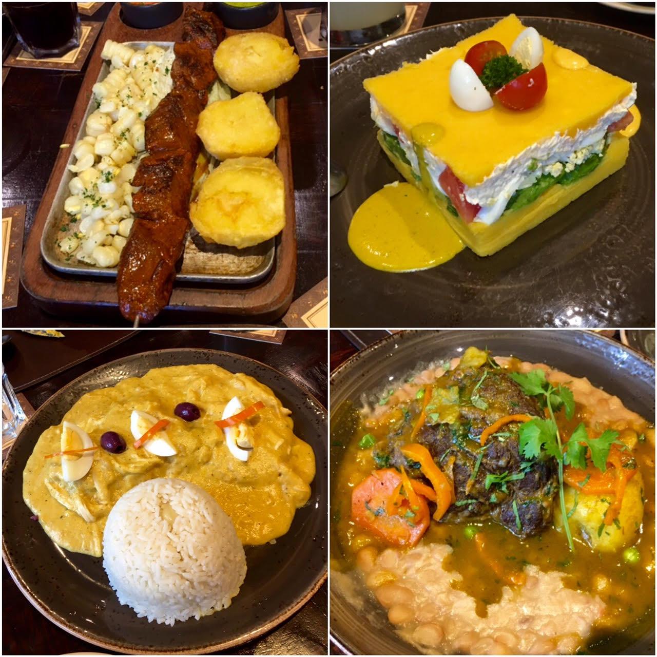 Panchita_Food