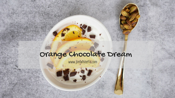 OrangeChocolateDream