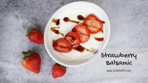 StrawberryBalsamic